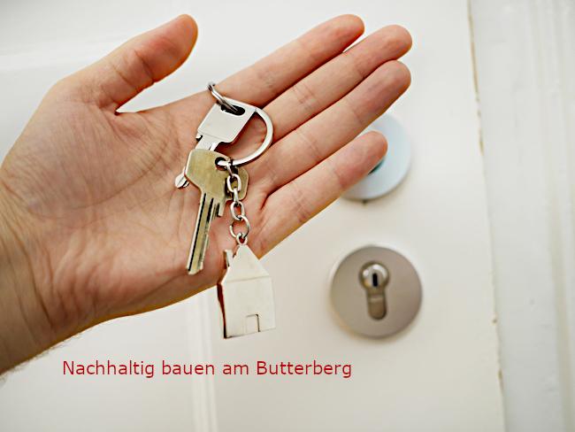 Wohnungen am Butterberg