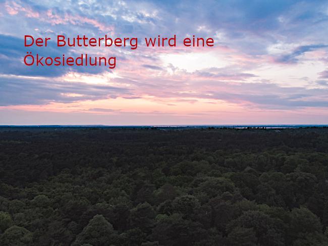 Wohnungen und Häuser am Butterberg